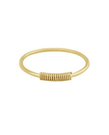 RING WIRED GOUD